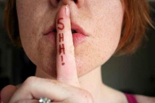 12 πράγματα που πρέπει να σταματήσετε να λέτε στα παιδιά σας