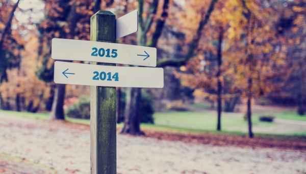 17 New Year's Resolutions για όλες τις μαμάδες