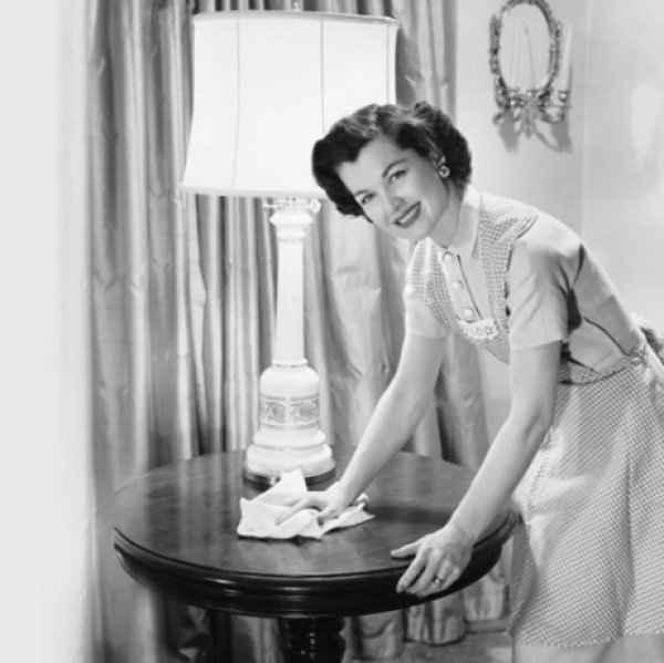 3 λάθη που κάνουμε κατά την καθαριότητα του σπιτιού μας και ούτε που το φανταζόμασταν