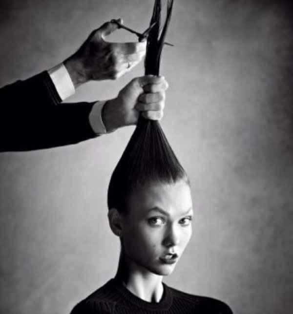 5 πράγματα που κάθε γυναίκα πρέπει να γνωρίζει πριν κόψει τα μαλλιά της