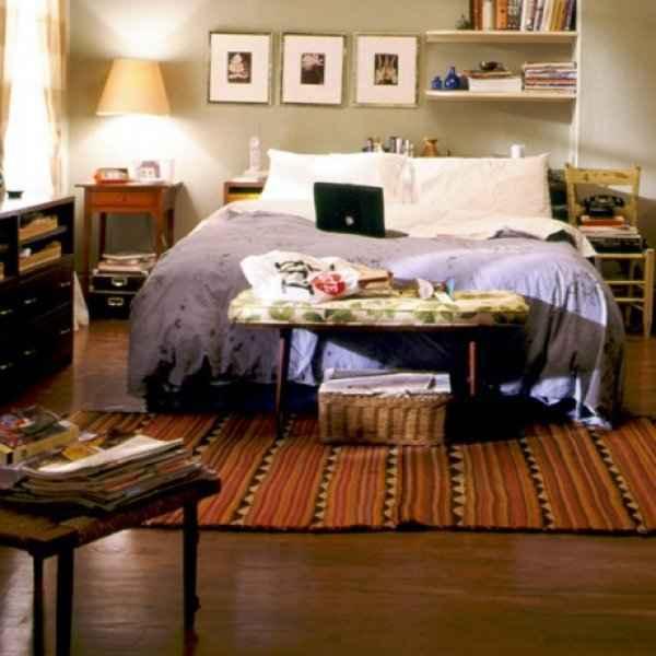 6 εναλλακτικοί (και οικονομικοί τρόποι) για να διατηρήσετε το υπνοδωμάτιό σας ζεστό