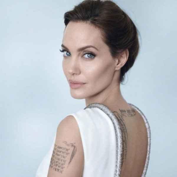 Angelina Jolie H πρώτη της εμφάνιση μετά την οσκαρική χυλόπιτα! Σε τι κατάσταση είναι;