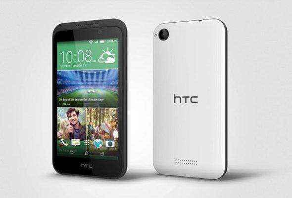 HTC Desire 320: Επίσημα το νέο πολύ προσιτό smartphone της εταιρείας με HTC BlinkFeed