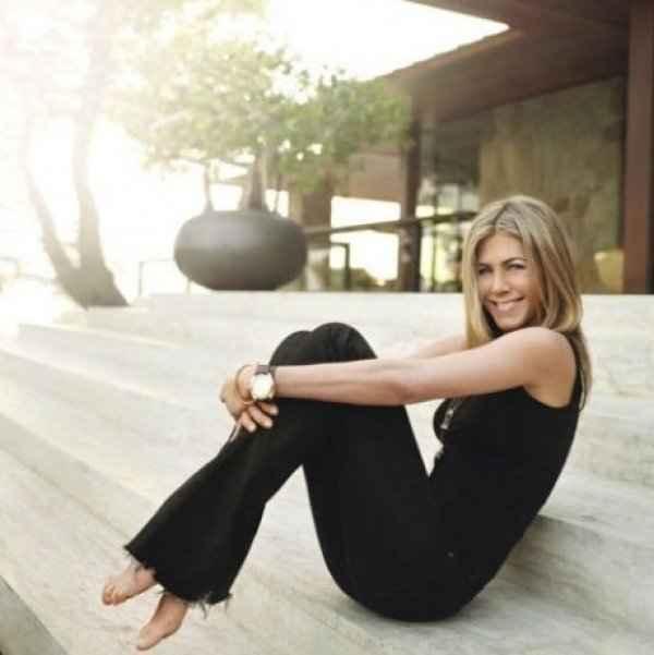 Jennifer Aniston Εξομολογείται την τραυματική εμπειρία που έχει στοιχειώσει τη ζωή της