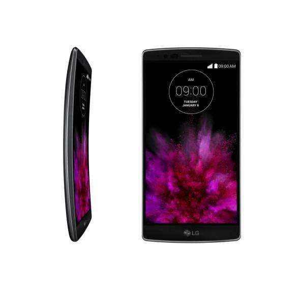 "LG G Flex 2: Επίσημα το κυρτό smartphone με οθόνη 5.5"" Full HD, 64bit octa-core επεξεργαστή και Android 5.0 Lollipop"