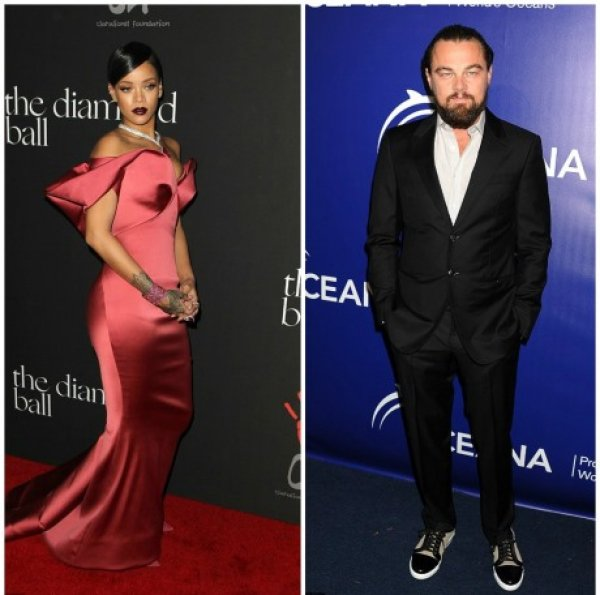 Rihanna-Leonardo Di Caprio Οι φωτογραφίες που αναζωπυρώνουν τις φήμες