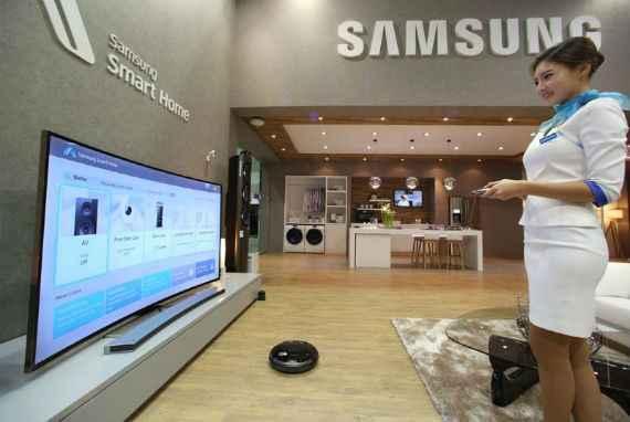 Samsung, θα χρησιμοποιεί Tizen σε όλες τις έξυπνες τηλεοράσεις της
