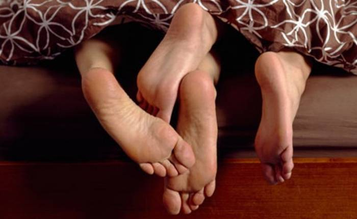 Sex Ασήμαντα πράγματα που μας επηρεάζουν
