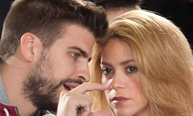 Shakira – Pique Το ξεχωριστό shower party και η δωρεά