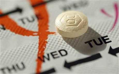 Tα ορμονικά αντισυλληπτικά αυξάνουν τον κίνδυνο για όγκο στον εγκέφαλο