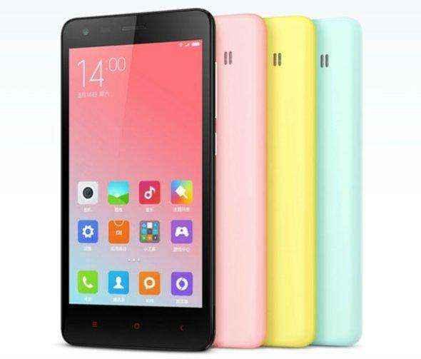 "Xiaomi Redmi 2: Επίσημα με οθόνη 4.7"" HD, 64bit επεξεργαστή, 4G LTE και τιμή περίπου €95"