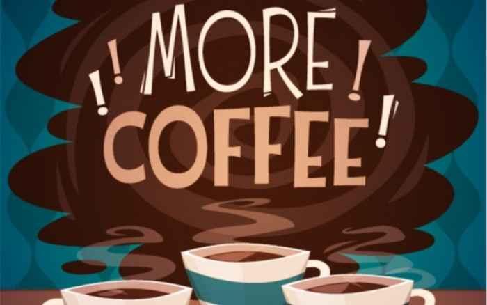 Έρευνα: Πόσο κατάλληλα είναι τα καφεϊνούχα ροφήματα για τα παιδιά