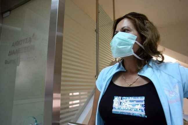 Ανεβαίνει ο αριθμός των νεκρών από τη γρίπη