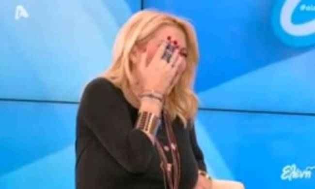 Απίστευτη ατάκα στην «Ελένη»: «Η Madonna θα πάει ή από πέσιμο ή από… πριτς»