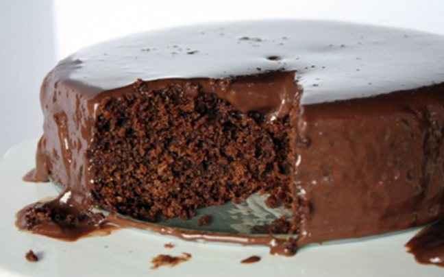 Βιεννέζικη τούρτα σοκολάτας
