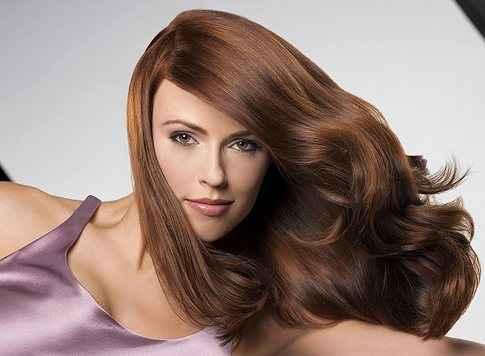 Επιχείρηση αποκατάστασης της λάμψης στα μαλλιά