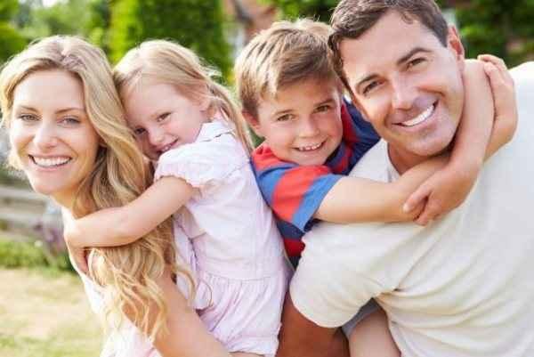 Επτά ερωτήσεις που πρέπει να απαντήσουν τα ζευγάρια πριν κάνουν παιδί