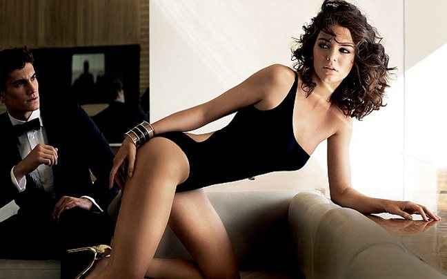 Η σέξι φωτογράφιση της Kendall Jenner