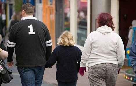 Καλπάζει το φαινόμενο της παχυσαρκίας παγκοσμίως