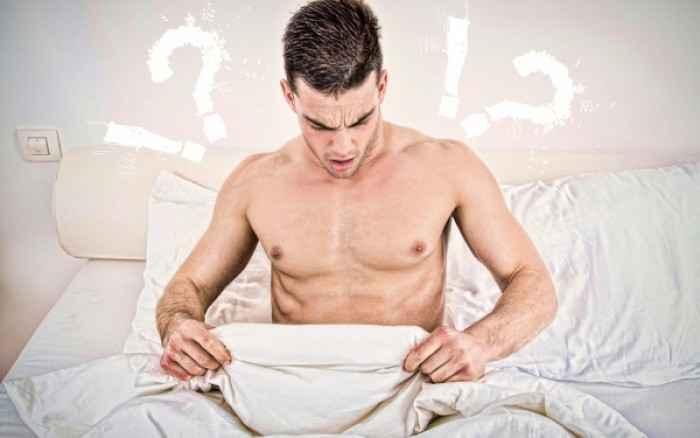 Κοκκινίλες στα ανδρικά γεννητικά όργανα: Τι μπορεί να σημαίνουν