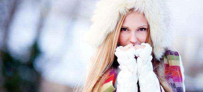 Κρύο: Ποιες δερματοπάθειες προκαλεί ή επιδεινώνει;