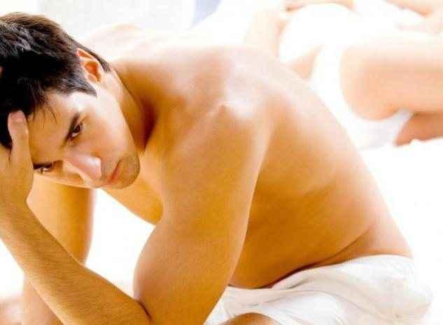 Οκτώ αίτια που προκαλούν στυτική δυσλειτουργία