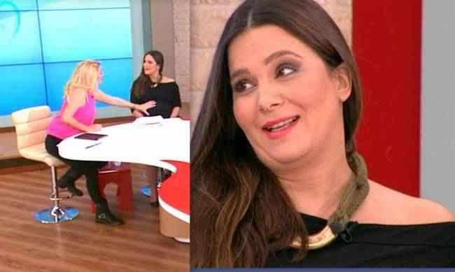 Ο φόβος της Ελένης για την εγκυμονούσα Ελιάνα - Τι της ζήτησε on air!