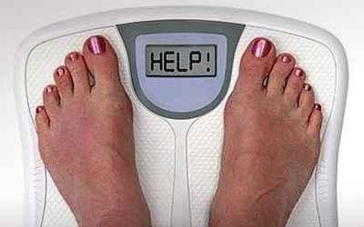 Πέντε λόγοι για τους οποίους δε χάνετε κιλά