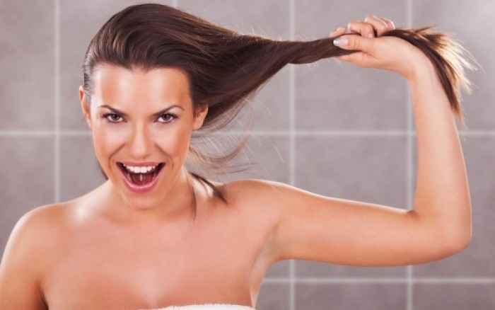 Πιο λαμπερά και δυνατά μαλλιά με αυτές τις 6 τροφές