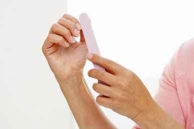 Πιο μακριά νύχια σε χρόνο ρεκόρ