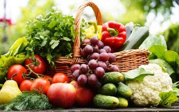 Πρωταθλητές στην κατανάλωση λαχανικών οι Έλληνες