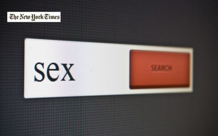 Σεξ Τι φανερώνουν οι αναζητήσεις μας στο διαδίκτυο