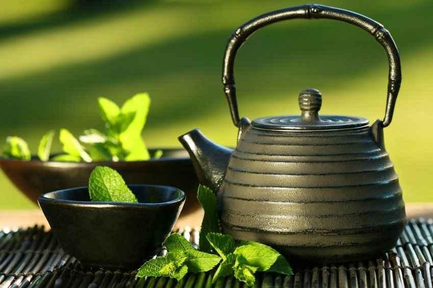 Σύμμαχος στο αδυνάτισμα το πράσινο τσάι