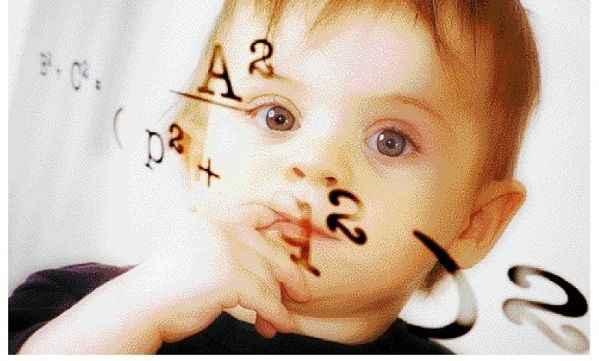 Τεστ: Μάθε αν το παιδί σου είναι χαρισματικό