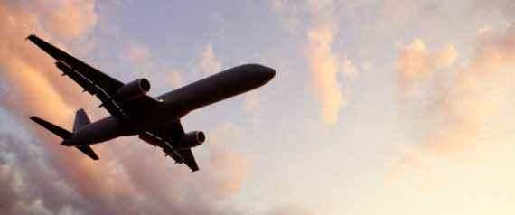 Τι προκαλεί ένα αεροπορικό ταξίδι στον οργανισμό