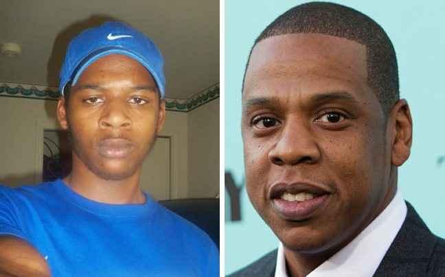 Το… εκτός γάμου παιδί του Jay Z