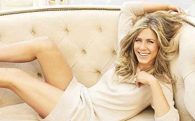Το μυστικό για τα υπέροχα πόδια της Aniston