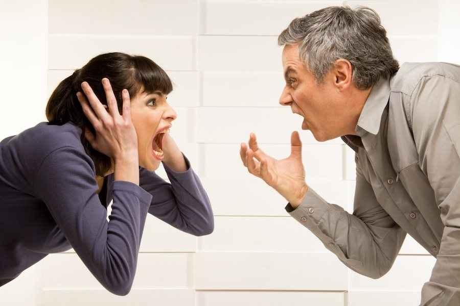 Το ξέσπασμα θυμού οκταπλασιάζει τον κίνδυνο εμφράγματος