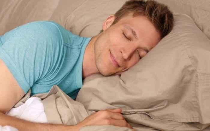 Τροφές για καλύτερο ύπνο