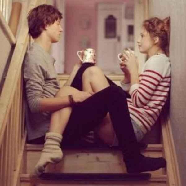 Τώρα είναι δικός σου! 6 σημάδια (που δε λένε ψέματα) αποκαλύπτουν ότι σε έχει ερωτευτεί