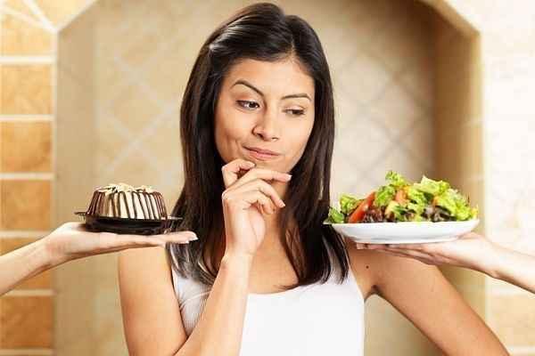 50 τροφές με λιγότερες από 100 θερμίδες