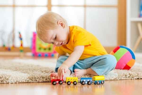 6 must πράγματα για το υπερκινητικό μωρό σας