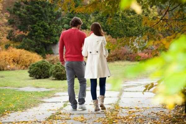 7 ρομαντικές ιδέες για ραντεβού για παντρεμένους