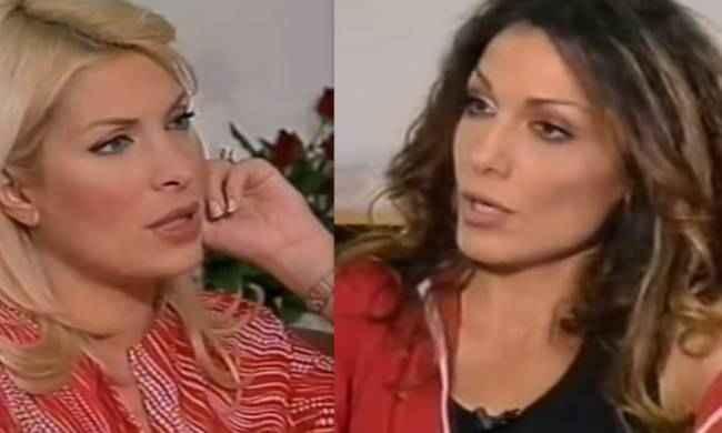 Flashback! Η συνέντευξη της Βανδή στην Μενεγάκη 13 χρόνια πριν