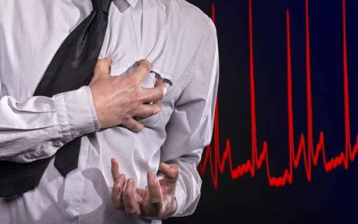 Έξι απρόσμενες αιτίες καρδιακής προσβολής