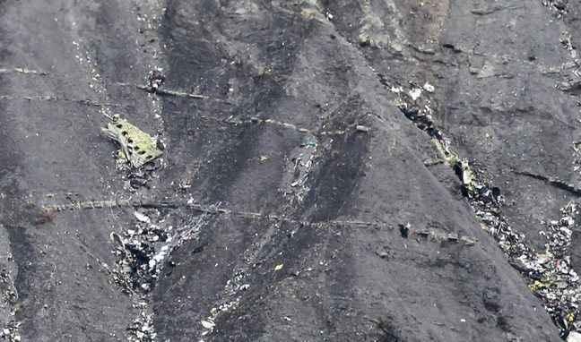 Αεροπορικά δυστυχήματα που προκάλεσαν αυτόχειρες πιλότοι
