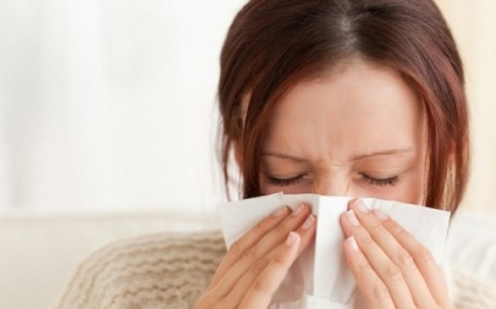 Αλλεργίες: Πώς θα θωρακίσετε το σπίτι σας