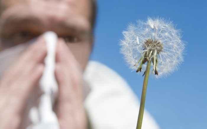 Ανοιξιάτικες αλλεργίες: Η περιβαλλοντική ρύπανση επιδεινώνει τα συμπτώματα