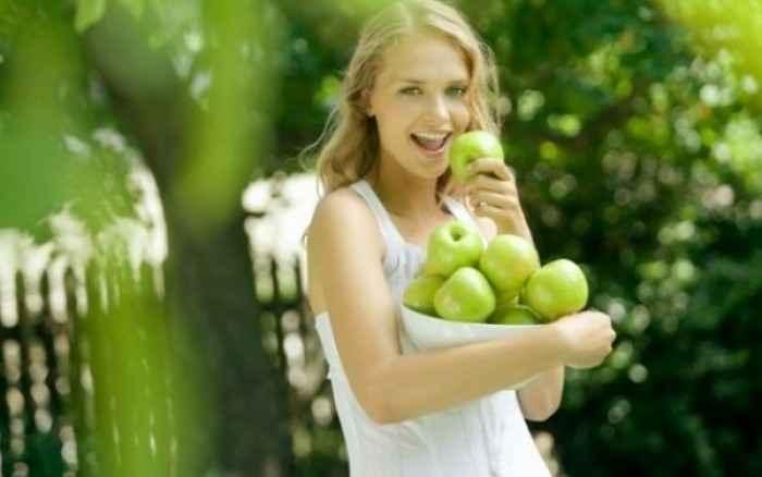 Αυτές είναι οι 5 τροφές που θα σας βοηθήσουν να ελέγξετε την όρεξή σας