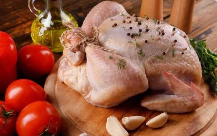 Γαστρεντερίτιδα από κοτόπουλο: Τι πρέπει να προσέξετε